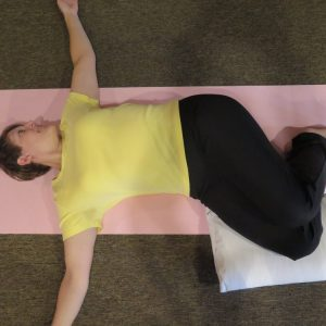 Inner Guide to Stretching – Back Stretches (Video Download)