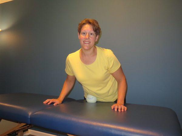 Myofascial Release Stretches