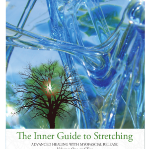 The Inner Guide to Stretching: Advanced Healing with Myofascial Release (DVD Shipped)