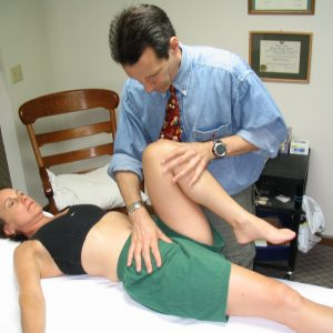 M3- External Release of Chronic Pelvic Pain Syndrome (Local Live Class)