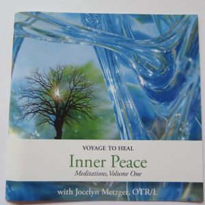 Inner Peace Meditation CD