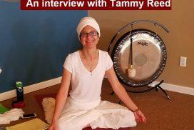 Kundalini yoga with Tammy picture