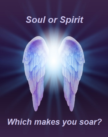 soul or spirit icon