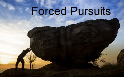 forced pursuits picture