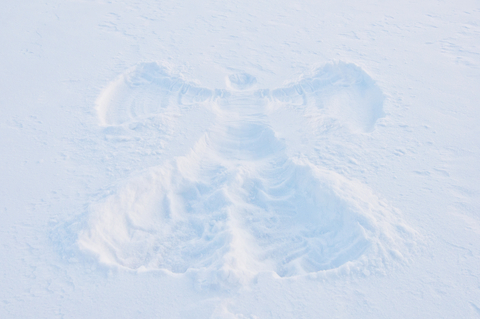 snow angel 2